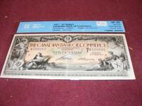 Monnaie de 10 Dollars 1917 CCCS Certified VF-20 Bank of Commerce
