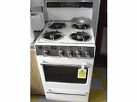 old cooker free to good home