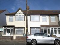 4 Bedroom Terraced House To Rent On Charles Road, Upton Park/Forest Gate E7