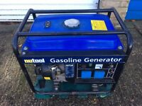 NUTOOL PETROL GENERATOR GREAT CONDITION