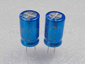 speaker capacitor 2pcs for jiedeng 100v 6 8uf speaker divider crossover non polarity capacitor