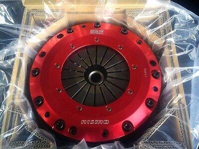 JDMOEM NISMO TWIN Clutch Kit SUPER COPPERMIX SKYLINE GT-R R34 RB26DETT F/S JAPAN
