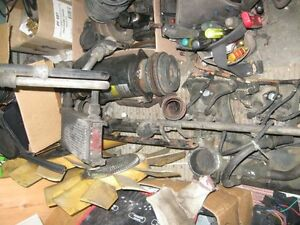 Jaguar xj6  /xj12 parts available off 1985 sovereign Windsor Region Ontario image 1