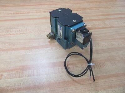 MAC 6512B-231-PM-111BA Solenoid Valve 6512B231PM111BA (Pack of 3)