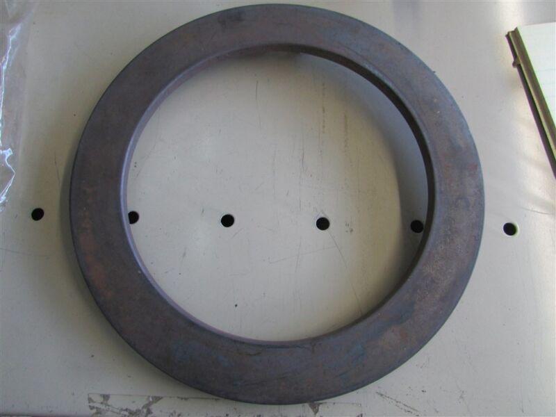 Wiegand 240 Volt 1250 Watt Ring Heater D-21