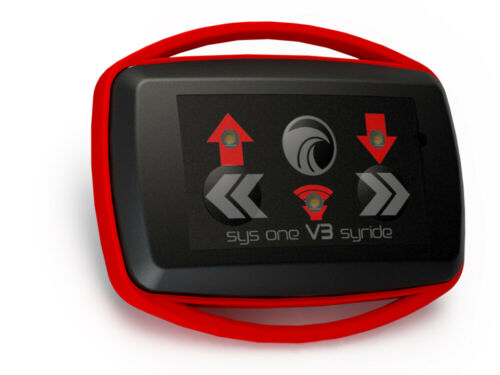 Syride Variometer Sys One Back Up For Paraglider And Hang Gliding Pilots