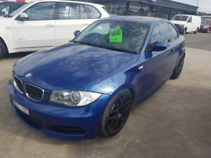 2009 BMW 135I Auto Coupe with M-Sport Pack Warragul Baw Baw Area Preview