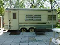 19 Foot Jayco Trailer