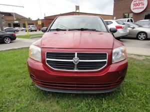 2009 Dodge Caliber SXT VERY CLEAN MUST SEE MINT CONDITION