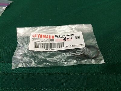 4 New Yamaha Marine Boat Motor O Ring Rings Oil Seal 93210-20M65 9321020M65 for sale  Shipping to South Africa