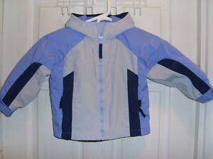 Jacket Size 4 Cambridge Kitchener Area image 1