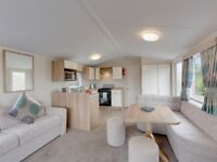Static caravan for sale Edinburgh Seton Sands Prestonpans Port Seton