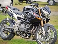 2005 Benelli TNT 1130 motorcycle. 1130cc Triple, rare stunning bike. Reluctant sale. may take a p/ex