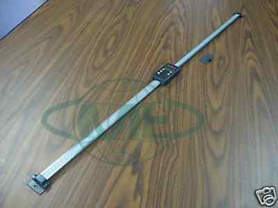 401000mm Vert Digital Quill Dro Kit-bridgport Readout