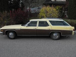 Looking for 1971-76 Buick fullsize cars and station wagons