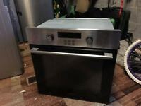 Samsung Electric Fan Oven