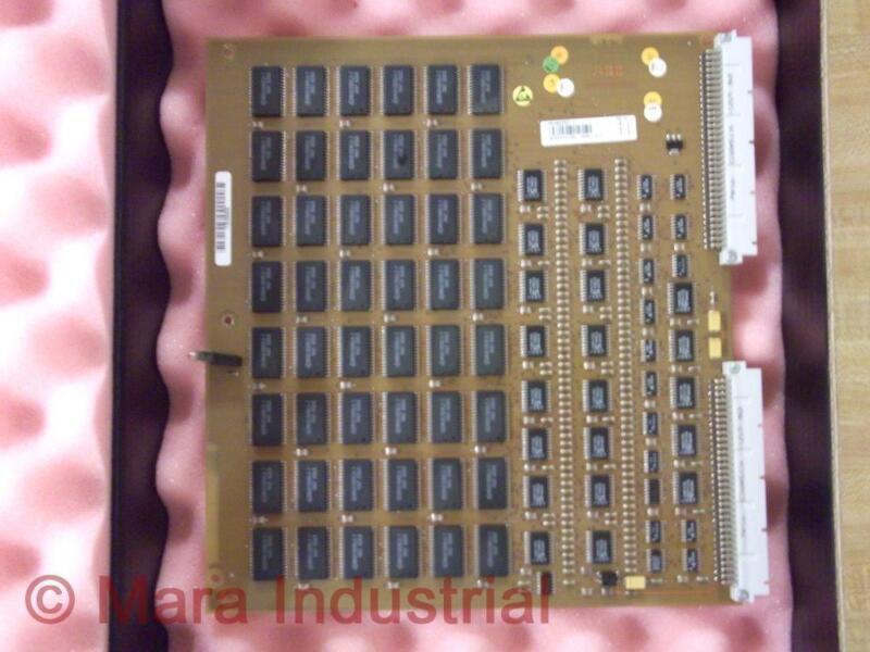 ABB 3HAB2220-1 Memory Module Expansion