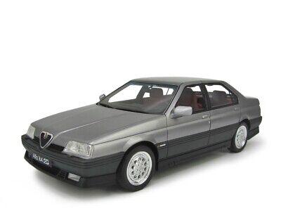 LAUDORACING-MODELS ALFA ROMEO ALFA 164 3.0 V6 Q4 - 1993 1:18 LM095D