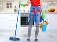 K&L crystal clear cleaning services