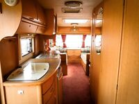 (Ref: 776) 02 Abbey Spectrum 520 5/6 Berth
