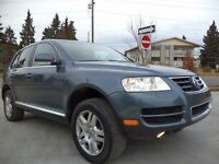 2004 Volkswagen Touareg V8-AW- NAVI*****CLEARANCE SALE EVENT