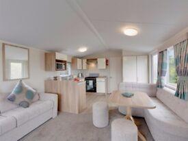 Willerby Rio Gold 2018, 2 bedroom static caravan, for sale, North Yorkshire, Rivers Edge, LA6 3HR