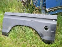 New Replacement Body Panels - Ford F150 trucks - 1973 -1996