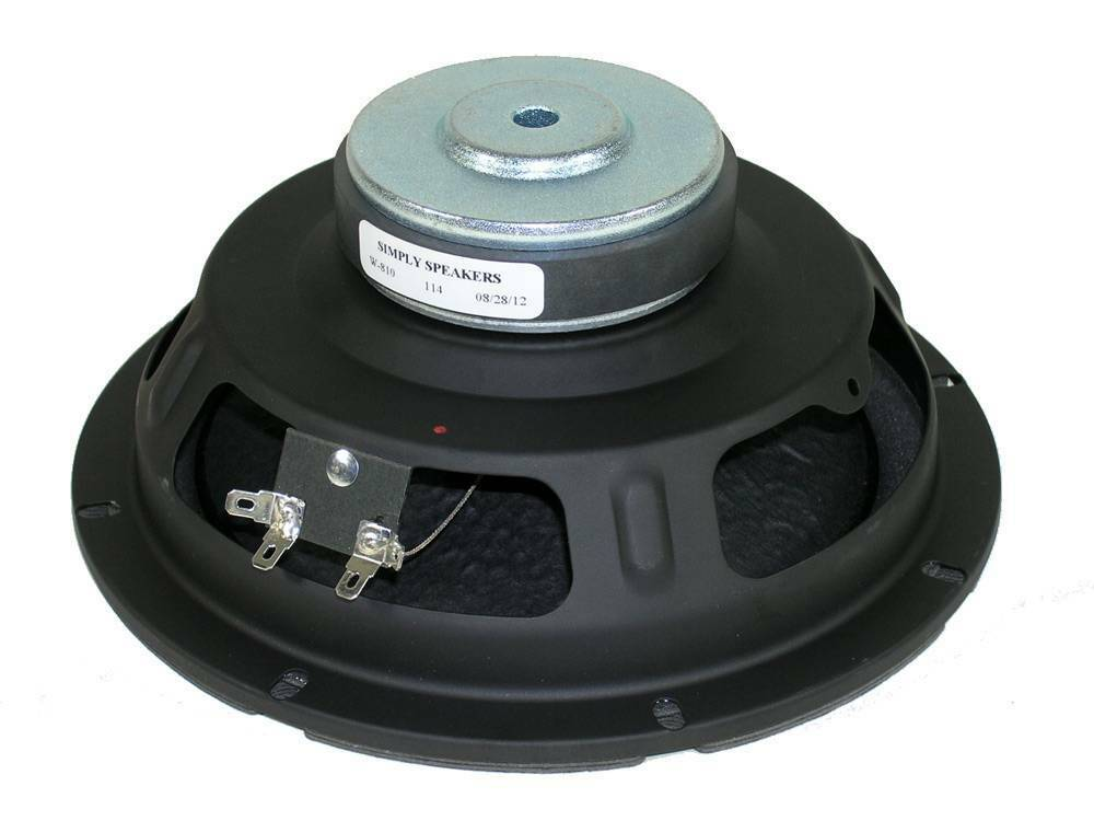 Bose Style Woofer For Bose 301 Series Ii Ss Audio 6 Ohm