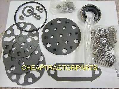 Naa Jubilee 600 601 800 801 861 900 901 Ford Tractor Hydraulic Pump Repair Kit