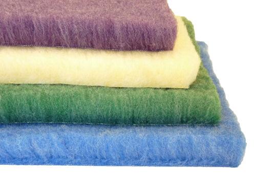 Vetbed, Vet Bedding, Vet Fleece, Veterinary Bedding - Pre-Cut Sizes