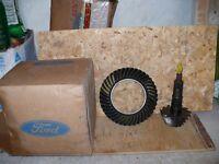 Gear/Pinion 3.08  8.8  & 2.73  8.8