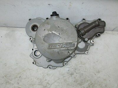 07 KTM 250 XCFW  Clutch Cover oem stock