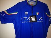 Sportful Team Italia Jersey **New**