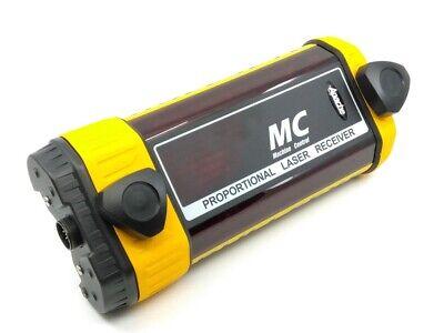 Trimble Spectra Precision Laser Mc50 Machine Control Laser Receiver Apache Mc 50