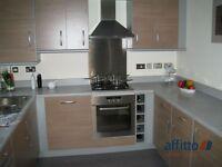 2 bedroom flat in Willow Court, Springfield Drive, Wistaston, Crewe