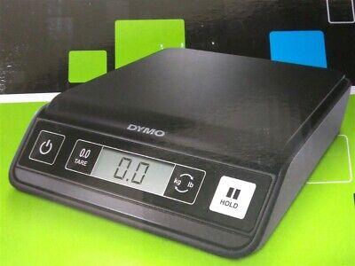Dymo M5 Digital 5 Lb. Postal Package Scale W005530