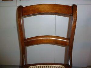 4 chaises antiques Saguenay Saguenay-Lac-Saint-Jean image 8