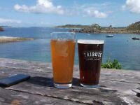Sous Chef / Chef de Partie - Pub, Isles of Scilly - Spring Summer 2017 - 7 Months