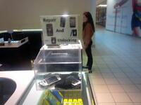 Halifax shopping centre Mall Apple.Sam.lg.Ipad(Repair&Unlocking)
