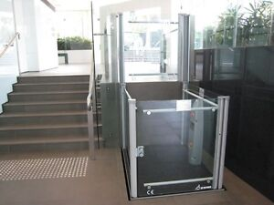 WANTED - WHEELCHAIR PLATFORM LIFT. Mayfield West Newcastle Area Preview