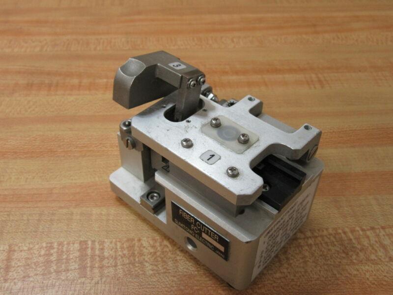 Sumitomo Electric FC-4 Fiber Cutter 6405