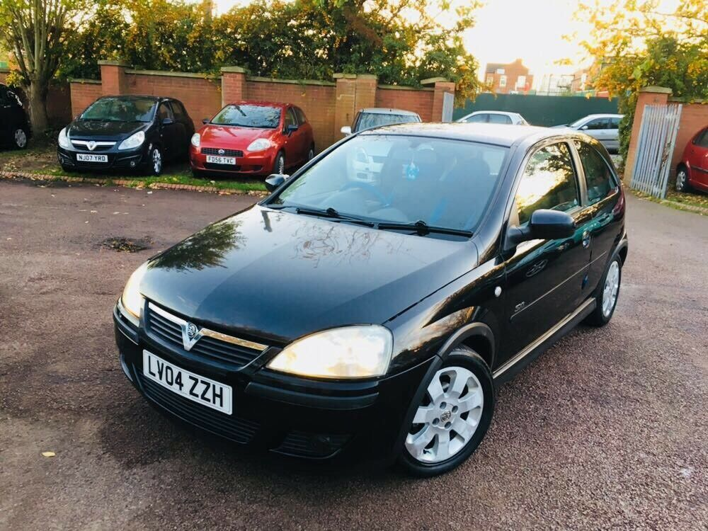 Vauxhall CORSA 1.2 ideal first car full Mot nationwide delivery 749
