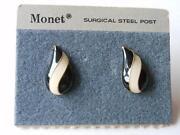 Monet Earrings
