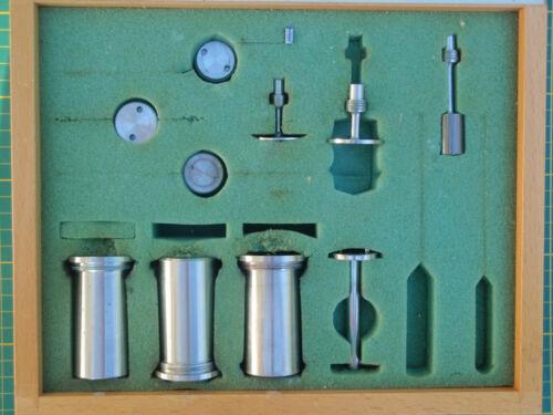 Bohlin Rheometer BRS-VOR Lot 2