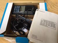 Icom IC-M23 Portable VHF Radio