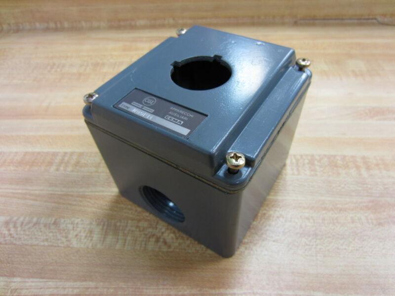 General Electric N99PT1 CGE Switch Enclosure