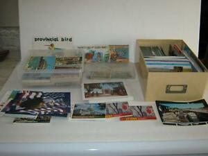 POST CARDS ** LARGE LOT