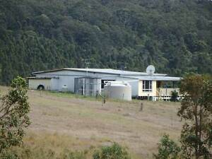 12 ACRE FARMLET & CREEK - DOUBLE INCOME OPPORTUNITY HERE. Lismore Lismore Area Preview