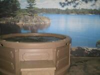 ONLY $3,995 - 6 PERSON ROTOspa 115/230 Volt HOT TUBS