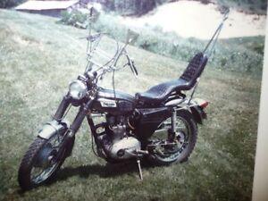 moto parts piece de moto Gatineau Ottawa / Gatineau Area image 4